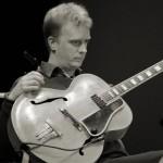 Woensdag Trio Serie: Thomas Hilbrandie