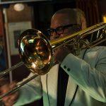 Nacht van de Jazz: Joseph Bowie; Support Act: Sem van Gelder