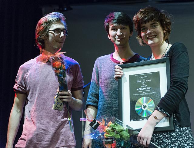 Roosmarijn-Award2