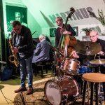 Rein de Graaff Trio feat. Alan Skidmore