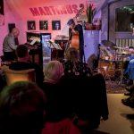 Janssen // Van Erk //Janssen 'A Tribute to Horace Silver and More'