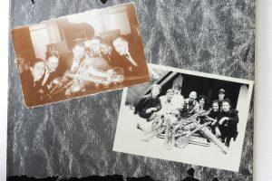 Boeken over de Groningse jazzgeschiedenis